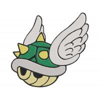 Super Mario Embroidery Design Bundle 181